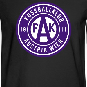 Fussaballklub Austria Wien - Men's Long Sleeve T-Shirt