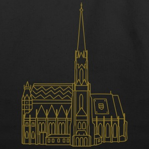 Cathedral Vienna Bags & backpacks - Eco-Friendly Cotton Tote