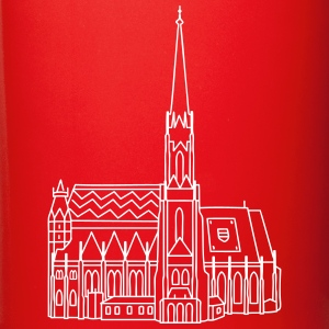 Cathedral Vienna Mugs & Drinkware - Full Color Mug