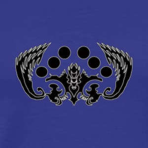 Eagle of the Dark - Men's Premium T-Shirt