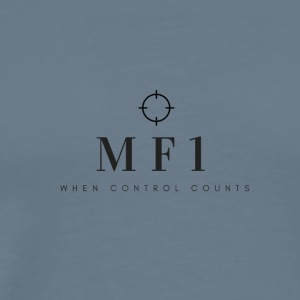 MF1 - Men's Premium T-Shirt