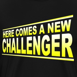 New Challenger - Men's Premium T-Shirt