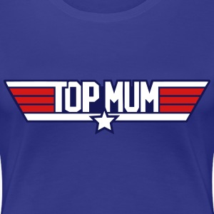 Top Mum t-shirt - Women's Premium T-Shirt