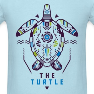 The Turtle T-Shirts - Men's T-Shirt