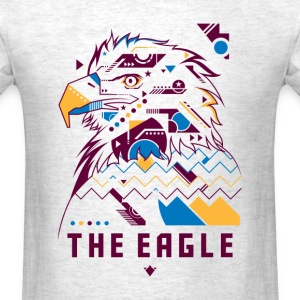 The Eagle T-Shirts - Men's T-Shirt