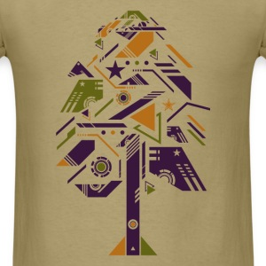 The Tree T-Shirts - Men's T-Shirt