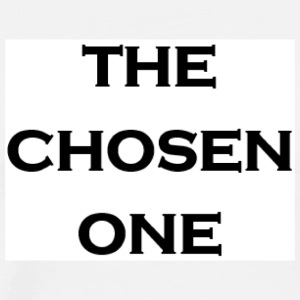 THE CHOSEN ONE - Men's Premium T-Shirt