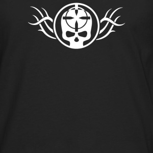 Head Shot - Men's Premium Long Sleeve T-Shirt