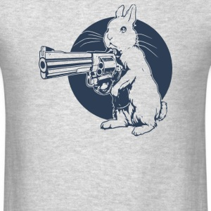 Hare Tringger - Men's T-Shirt