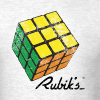 Rubiks - Men's T-Shirt
