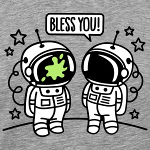Bless you! T-Shirts - Men's Premium T-Shirt