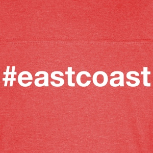 EAST COAST - Vintage Sport T-Shirt
