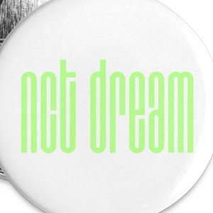NCT DREAM Button (Large) - Large Buttons