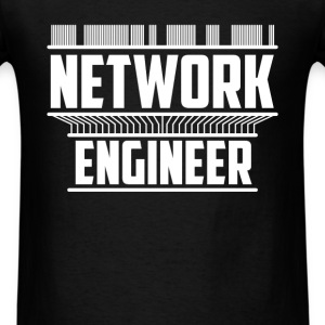 Network Engineer - Network Engineer - Men's T-Shirt