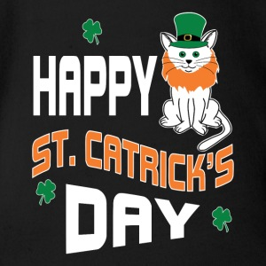 St Catricks Day Shirts Baby Bodysuits - Short Sleeve Baby Bodysuit