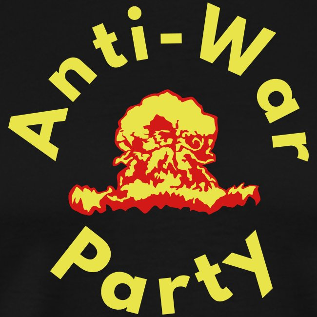 Anti-War Party
