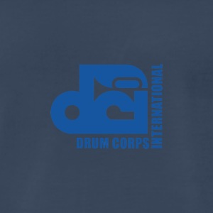 Drum Corps International T-Shirt - Men's Premium T-Shirt