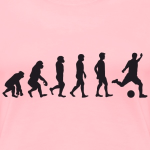 Evolution Soccer T-Shirts - Women's Premium T-Shirt