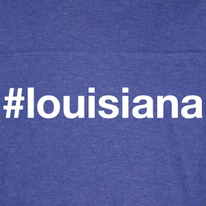 LOUISIANA - Vintage Sport T-Shirt
