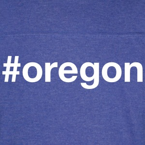 OREGON - Vintage Sport T-Shirt