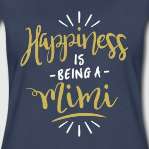 Happy Mimi Shirt - Women's Premium T-Shirt