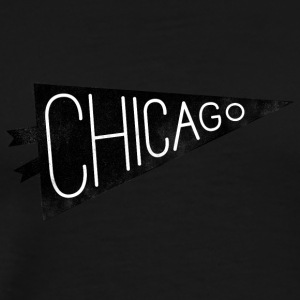 Chicago Pride - Men's Premium T-Shirt