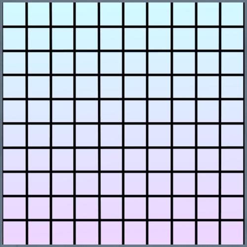 Pastel Grid