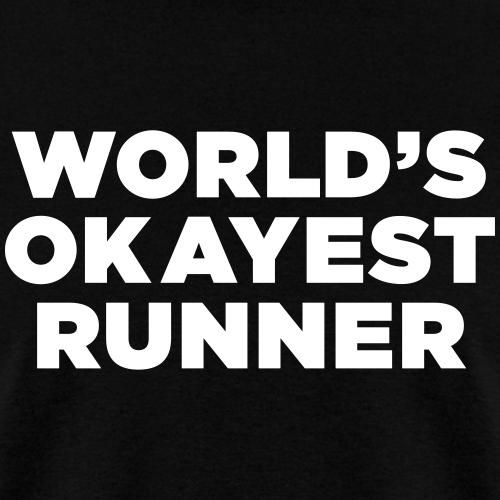 worlds okayest runner