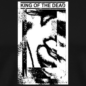KING OF THE DEAD - Men's Premium T-Shirt