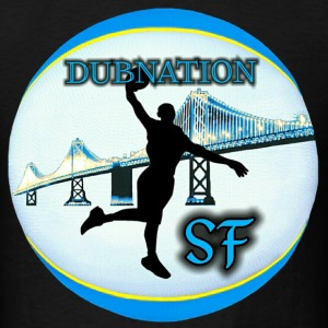 DUBNATION B-Ball'n T-Shirts - Men's T-Shirt