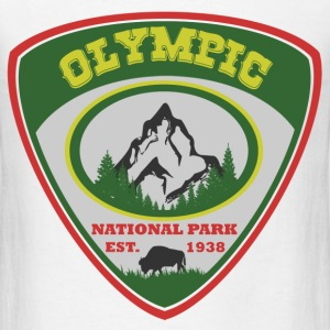 olympic 1938.png T-Shirts - Men's T-Shirt