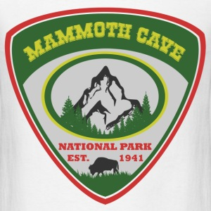 mammoth 1941.png T-Shirts - Men's T-Shirt