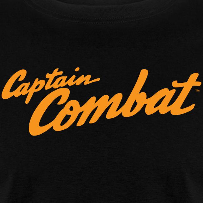 Captain Combat