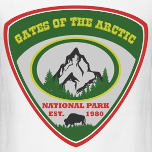 gates 1980.png T-Shirts - Men's T-Shirt