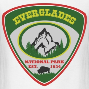 everglades 1934.png T-Shirts - Men's T-Shirt