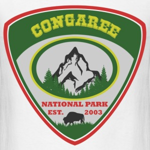 congaree 2003.png T-Shirts - Men's T-Shirt