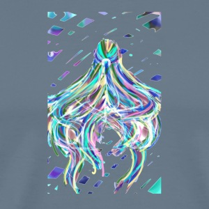 Digital Colors - Men's Premium T-Shirt