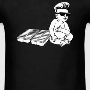 Ice Ice Baby - Men's T-Shirt