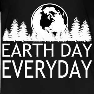 EARTH 2323232.png Kids' Shirts - Kids' Premium T-Shirt