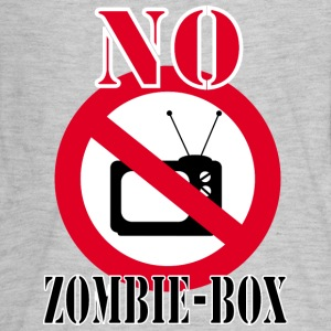 No zombie-box Kids' Shirts - Kids' Premium Long Sleeve T-Shirt