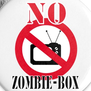 No zombie-box Buttons - Small Buttons