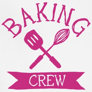 baking crew mixer Aprons - Adjustable Apron