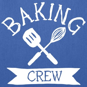baking crew mixer Bags & backpacks - Tote Bag