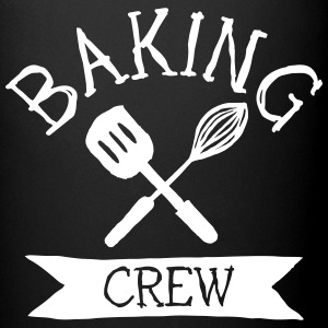 baking crew mixer Mugs & Drinkware - Full Color Mug