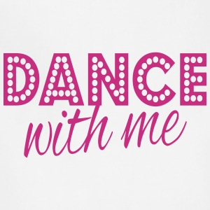 dance with me Aprons - Adjustable Apron