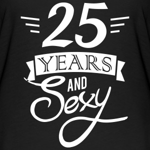 25 years and sexy T-Shirts - Women's Flowy T-Shirt