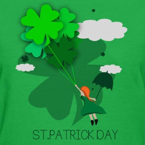 Happy ST.Patrick