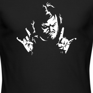 JACK BLACK - Men's Long Sleeve T-Shirt by Next Level