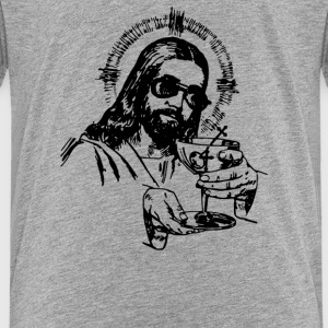 Jesus - Toddler Premium T-Shirt