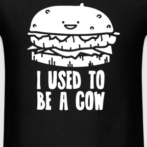 Kawaii Burger - Men's T-Shirt